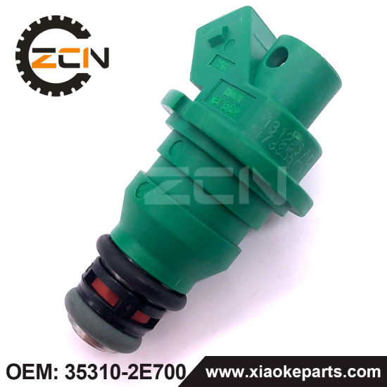 Fuel Injector Nozzle for Hyundai KIA 35310-2e70