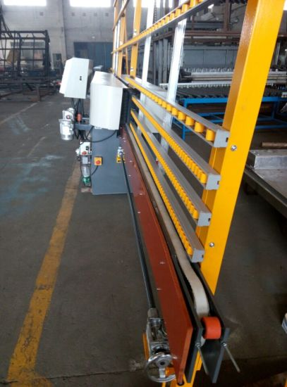 Good Quality More Durable Glass Vertical Straight Line Edging Machine pictures & photos