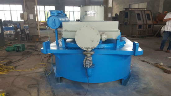 Series Rcdeb Oil Suspension Forced Circulation Cooling Electromagnetic Separator for Paper Industry pictures & photos