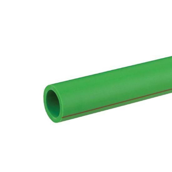 PPR Pn2 5 MPa China Made Poly Plastic Polypropylene Random