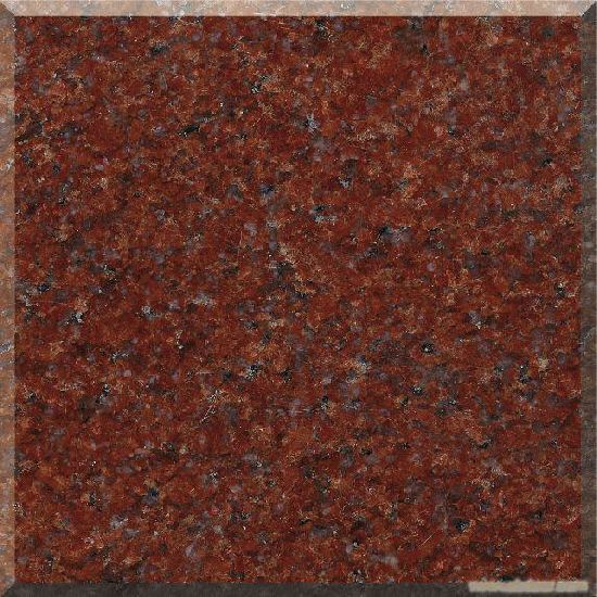 Factory Outlet Indian Red Granite Tiles Slabs