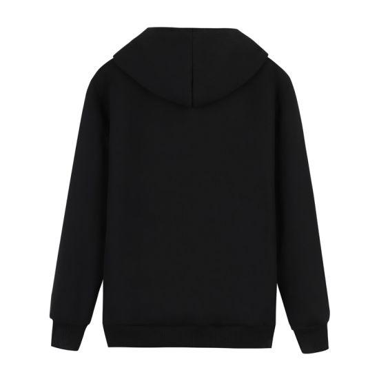 Custom Men Pullover Hoodie Sweater Shirt