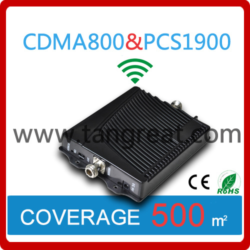 Tangreat Dual Band Mobile Phone Booster TG80190MR