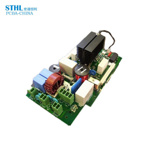 Shenzhen One Stop Circuit Board PCB Assembly PCBA Electronic Component