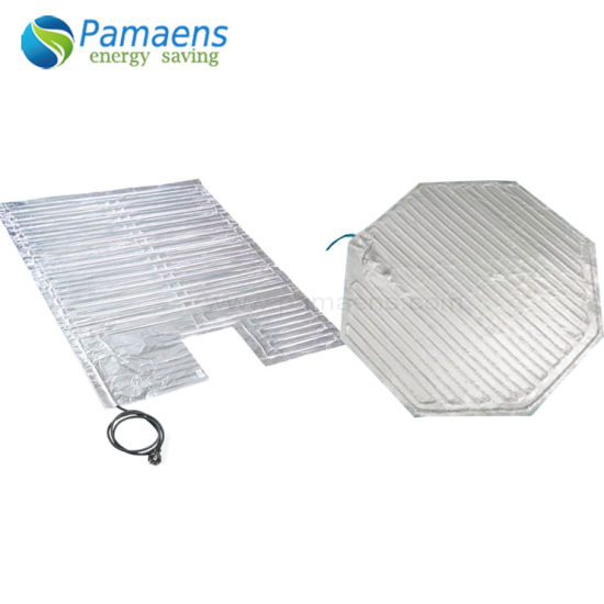 High Quality Aluminum Blanket Heater for Transportation Supplied by Chinese Factory Directly