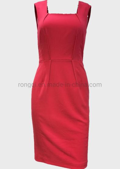 Ladies Fashion Summer Casual Dress