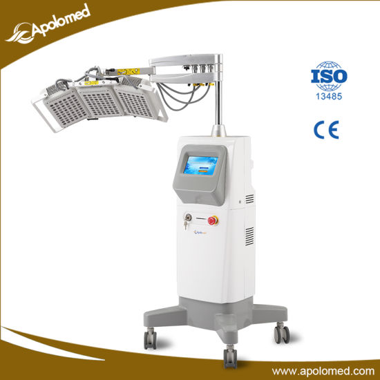 LED Light Therapy Beauty Equipment for Skin Care PDT Salon Machine pictures & photos