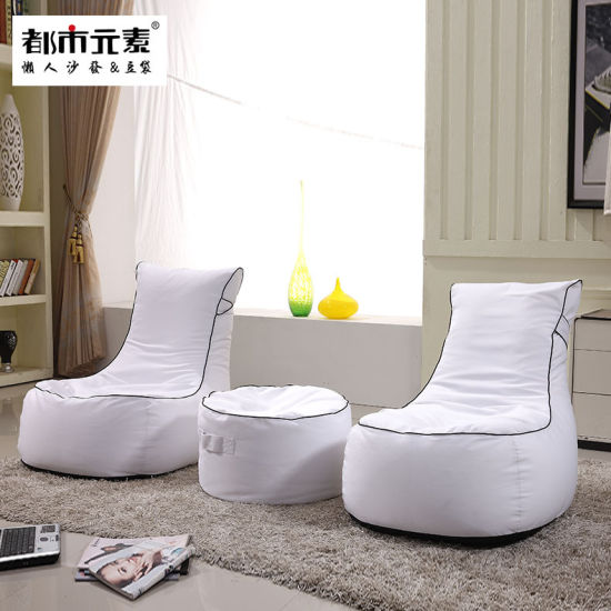 Incredible Custom Filling Beans Relaxing Comfortable Lazy Sofa Bean Bag Couch Sofa Machost Co Dining Chair Design Ideas Machostcouk