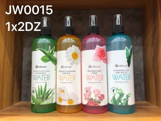 Washami Whitening Toner 520ml