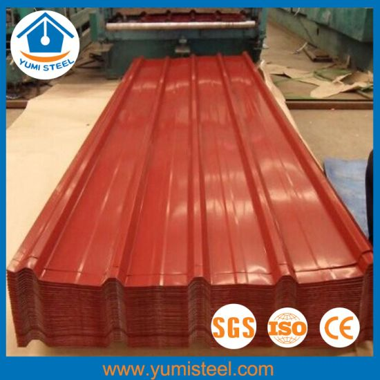 China Good Price Color Corrugated Steel Roof Wall Sheets Metal Roofing China Roofing Sheets Corrugated Roofing