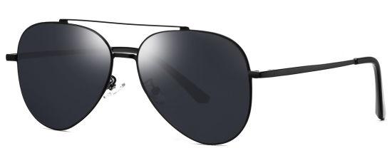 Classic Raybm Pilot Sunglass, Tinted Lens UV400 Protection