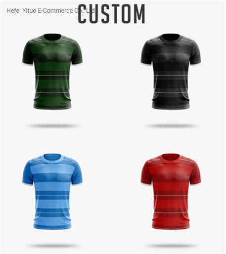 Polyester High Quality 100% Cotton Various Colors Men Women Short Sleeves T-Shirts