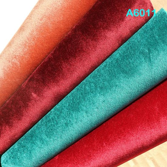 Dream Color 0.8 mm Flocking Leather for Shoes Making PU Synthetic Leather