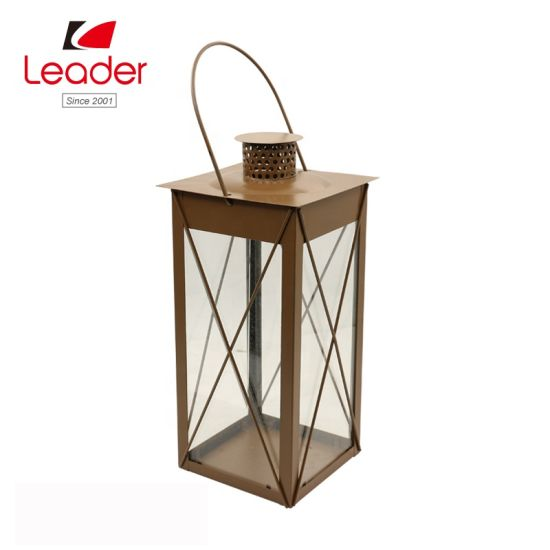 Attractive Red Metal Lantern Ornaments Garden Lanterns Hanging Candle Lantern China Metal Lantern And Home Decoration Price Made In China Com