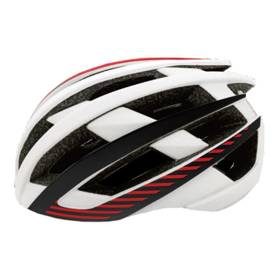 Bicycle Parts 25 Airvents Bike Road Helmet for Safety Riding (VHM-053)