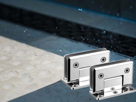 Pivot Shower Door Hardware