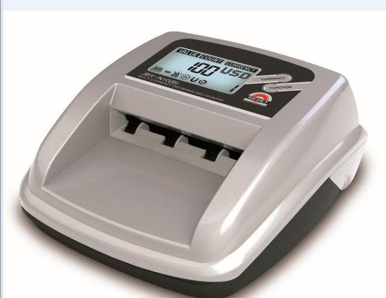 Automatic Mini Bill Counting Money Detector Machine