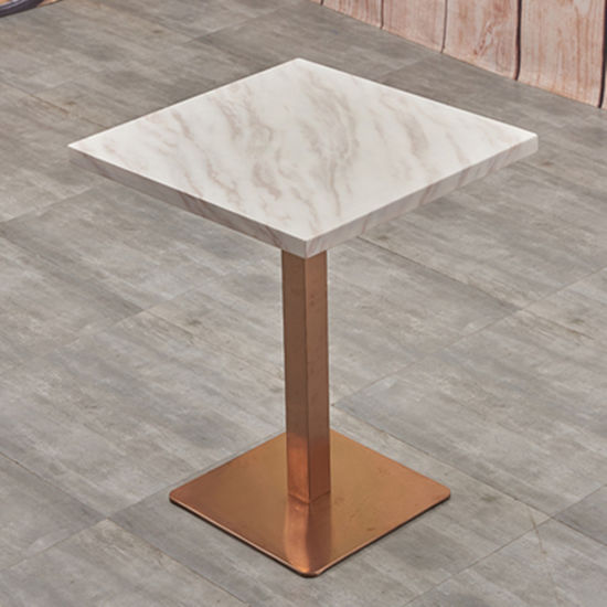 Popular Hotel Restaurant Home Living Room Furniture Small Side Table