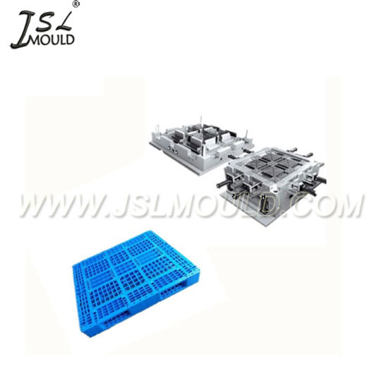 High Quality Industrial Plastic Pallet Mold pictures & photos