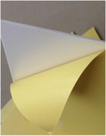 Photo Album PVC Sheet, Adhesive PVC Sheet and Photobooks Material Sheet pictures & photos