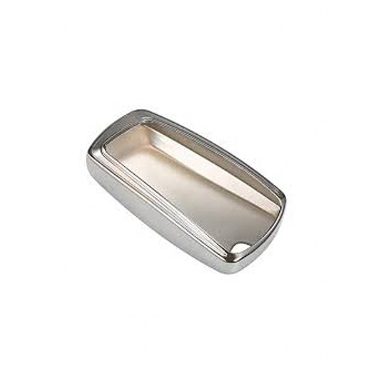 Wholesale Customized Aluminum Case Die Casting for Cover Door Key Shell of Auto