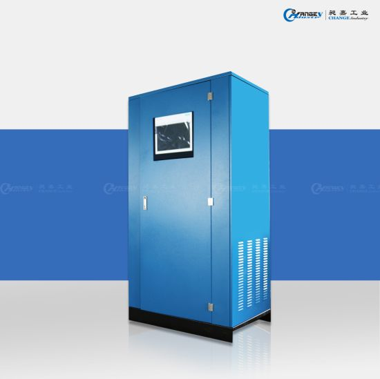 Power Frequency Frequency Conversion Free Switching PLC Control System Energy Saving and Durable Frequency Conversion Cabinet