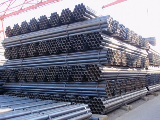 Tianjin Youfa Brand Manufacturer Electric Resistant Welded Tube pictures & photos
