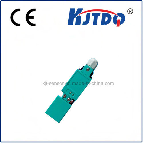 Q40 Square Type Sensor Analog Position Proximity Sensor