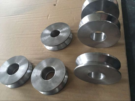 Steel Sliding Gate Roller/Wheels/Pulley
