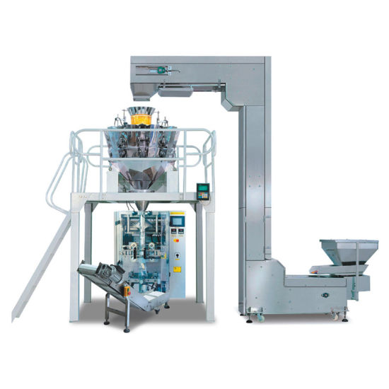 Vertical Automatic Packing Machine pictures & photos