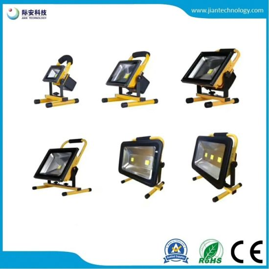Waterproof IP66 LED Flood Light 30W 50W 100W 150W Projector pictures & photos
