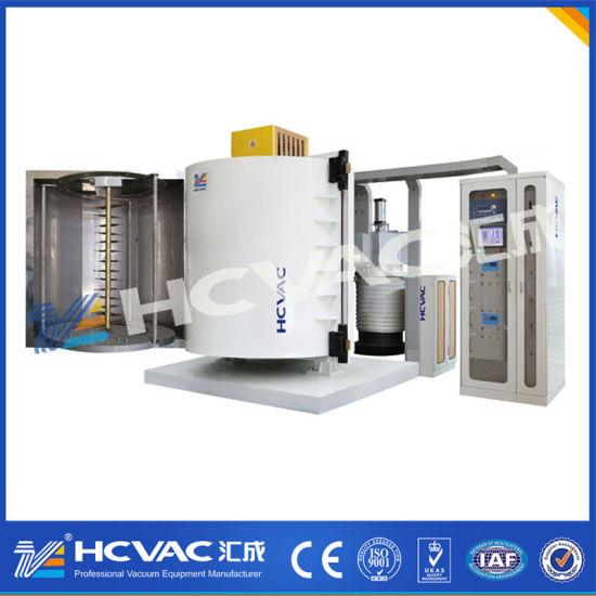 China Hcvac Huicheng Plastic PVD Coating Machine, Vacuum Coating