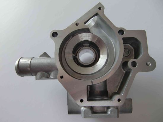 Precision Metal Die Casting/High Precision Stainless Steel Castings pictures & photos