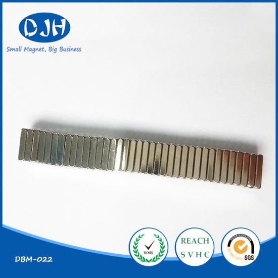 Where to Buy RoHS Approved Neodymium Iron Boron Magnet pictures & photos