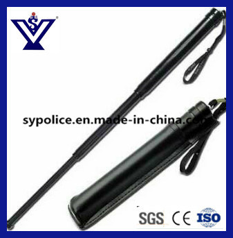 Multifunctional Telescopic Police Batons (SYSSG-01) pictures & photos