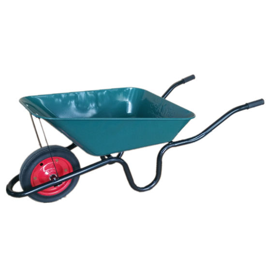 Wb3800 Cheap South Africa Mining and Building Wheel Barrow pictures & photos