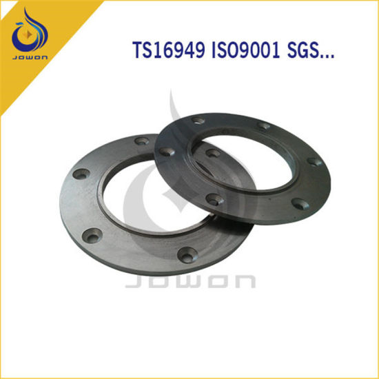 Agricultural Machine CNC Machining Steel Casting pictures & photos
