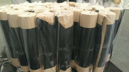 Great Performance Heat Srinkable Sleeve for Steel Pipe Corrosion Resistance