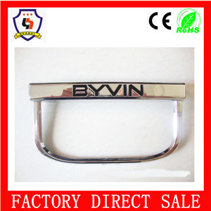 Car Number Plate Frame pictures & photos