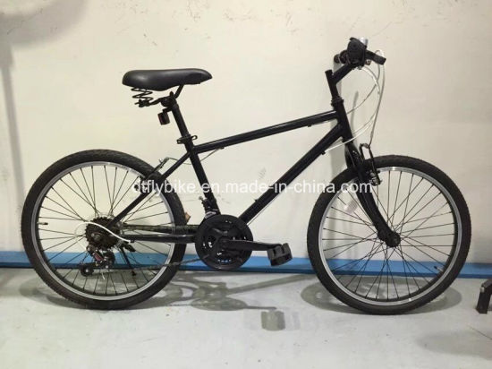 China 20inch Steel Frame MTB Bike, Mountain Bike, MTB Bicycle ...
