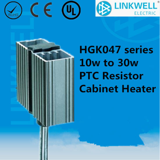 Compact Semi Condductor Energy Saving Electrical Cabinet And Enclosure  Heaters (HGK047)
