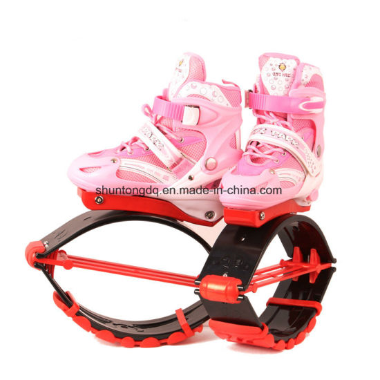 Bounce Shoes for Jumping Bounce Boots for Fitness pictures & photos