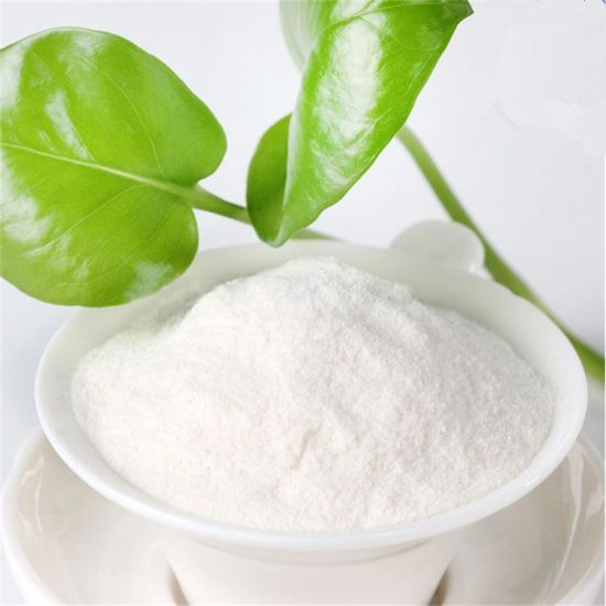 Food Grade High Quality Carboxymethyl Cellulose CMC White Powder