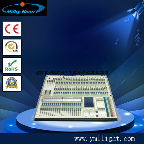 10.1/9.1 Software Lighting Console, Tiger Touch Console, Popular Lighting Console pictures & photos
