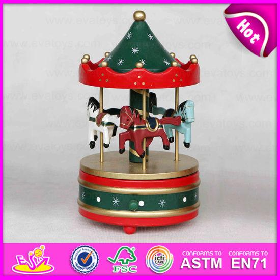 Christmas musical box gift