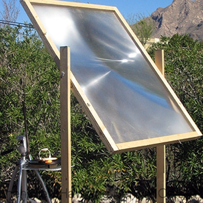 Hot Sales Solar Fresnel Lens for Cooking (HW-F1000-1) pictures & photos