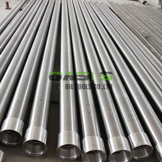 Hot Sell Supplies New Type Wedge Wire Screens pictures & photos