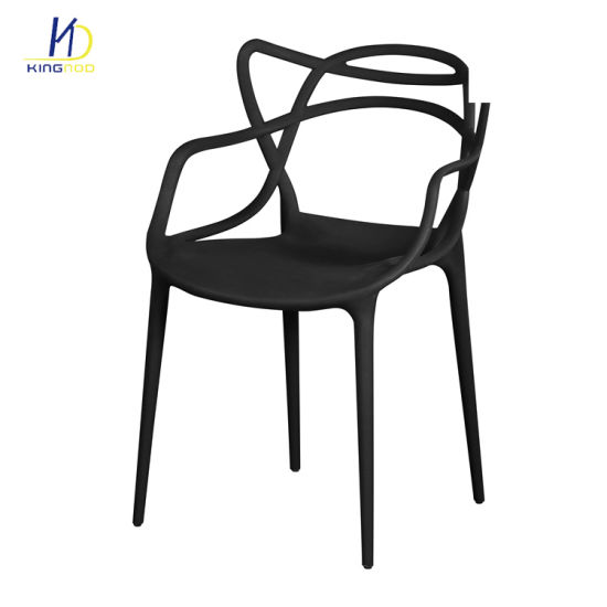 Amazing Home Set Of 4 Modern Contemporary Plastic Stackable Design Masters Chair Dining Arm Chairs Outdoor Living Room Patio Garden Ocoug Best Dining Table And Chair Ideas Images Ocougorg