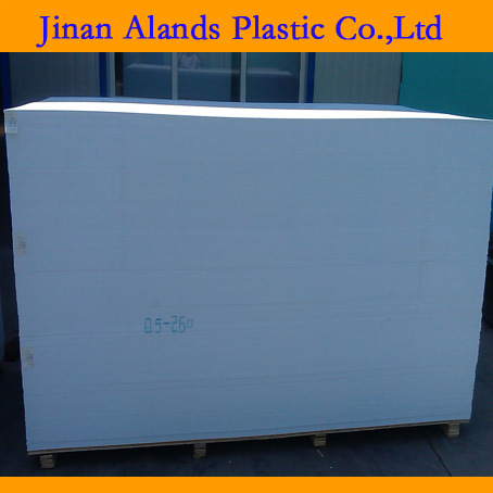 2050X3050mm PVC Sheet 3mm 4mm pictures & photos
