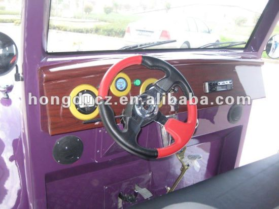 Electric Motor for Car Electric Vehicle Motors All Electric Vehicles pictures & photos